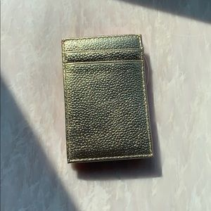J. Crew wallet